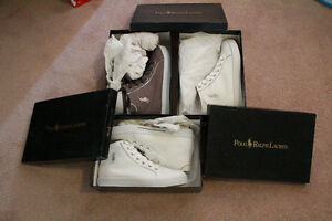Mens Shoes- Lacoste, Polo, Dockers, Caterpillar, Columbia, etc