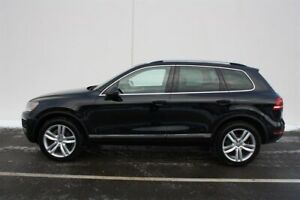 2012 Volkswagen Touareg Highline 3.0 TDI 8sp at Tip 4M