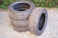 GOODYEAR ULTRA GRIP 215-55-17