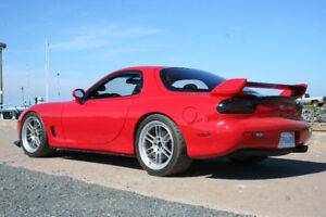 5 Speed Transmission for 1993 RX7 Turbo
