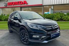 image for 2017 Honda CR-V 1.6 i-DTEC SE+ 5-Door Estate Diesel Manual