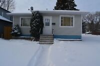 Affordable home in Saskatoon!