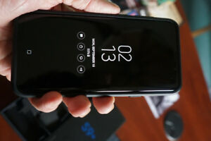 New S9+ Samsung cell Phone
