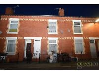 2 bedroom house in Beverley Street, Manchester, M94