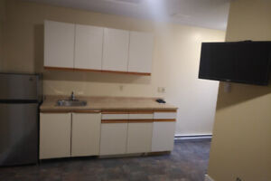 BRAND NEW Bachelor Suite Available for Rent!