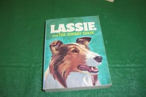 LASSIE  AND     THE   SHABBY   SHEIK    YEAR   1968 Oakville / Halton Region Toronto (GTA) image 1