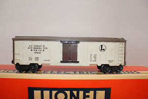 LIONEL TRAINS POST WAR ROLLING STOCK Kingston Kingston Area image 10
