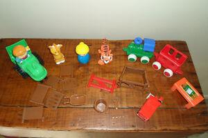 Toy Train, Tractor, Animals, Zamboni and More Kitchener / Waterloo Kitchener Area image 2