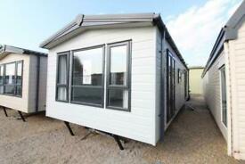 Static Caravan Mobile Home Sambeck Woodland Retreat 32x12ft 2 Beds SC6879