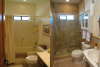 * PAINTING AND DRYWALL /CUSTOM RENOS ON CUSTOM HOMES*