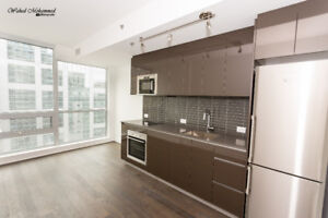 Bachelor & Studio Condo right in Downtown (Bank and Slater)
