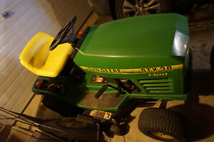 John Deere Riding Mower for sale by owner