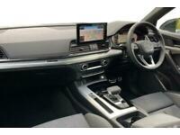2021 Audi Q5 Sportback S line 45 TFSI quattro 265 PS S tronic Auto Estate Petrol
