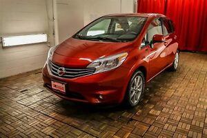 2014 Nissan Versa Note Hatchback 1.6 SL CVT