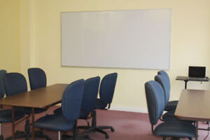Professional Meeting Room Rental in Richmond Hill - Book Now!