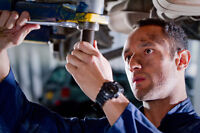 Repair your vehicle at Mission Autos. Call to Get Quotes