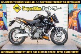 2007 07 KTM SUPERDUKE 990 1000CC