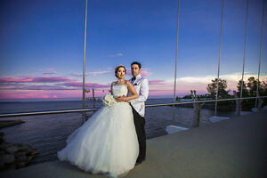 Full Coverage Wedding Photography Special! Best Value in Town! Peterborough Peterborough Area image 1