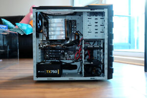 Gaming PC i5-760 gtx 660ti