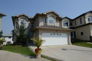 Large SE Edmonton home with walk out!