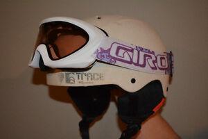 casque / helmet
