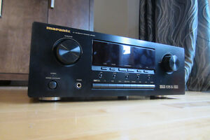 Marantz AV surround receiver SR 4400/U1B.In perfect condition.