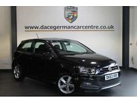 2013 63 VOLKSWAGEN POLO 1.2 R-LINE STYLE 3DR 60 BHP