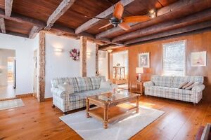 735 South Shore Road * Stunning Waterfront Home*