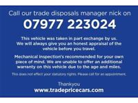 2007 LAND ROVER DISCOVERY 2.7 3 TDV6 SE 5D 188 BHP DIESEL