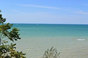 1 ACRE VACANT WATERFRONT LOT/LAND GRAND BEND