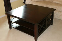LEXINGTON coffee table from the Nautica Collection