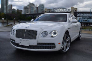 2015 Bentley Flying Spur for sale