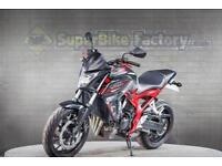 2016 16 HONDA CB650 - NATIONWIDE DELIVERY AVAILABLE