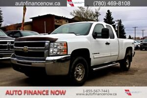 2009 Chevrolet Silverado 2500HD DIESEL CHEAP REDUCED CALL