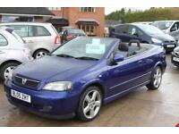 Vauxhall Astra 1.8i 16v Exclusiv - Mint Condition Inside And Out !!