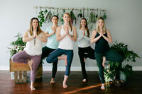 Group Yoga Classes in Hamilton