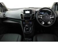2020 Ford Tourneo Connect 1.5 EcoBlue 120 Zetec 5dr MPV Diesel Manual