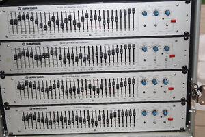 Klarrk Teknik 31 band eq