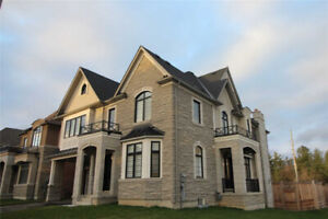 Executive Home For Rent...Move in NOW!