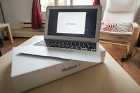 """Fantastic condition MacBook Air 11"""" with double storage"""