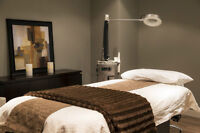 Registered Massage Therapist required for busy luxury spa!