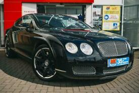image for 2006 Bentley Continental GT 6.0 W12 2dr Auto Coupe Petrol Automatic
