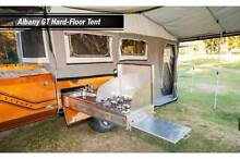 Luxury Hard Floor Rear Fold Off Road Camper. PMX Albany GT Wangara Wanneroo Area Preview