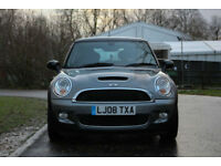 Mini Mini 1.6 ( 175bhp ) Cooper S 2008 ONLY 24K MILES DONE