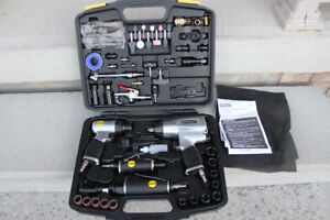 Stanley 67-Pc Air Tool Kit