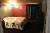 Rooms for rent in Innisfail AB, Attention ,IHEschool students