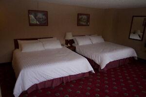 HOTEL FORSALE IN VALEMOUNT
