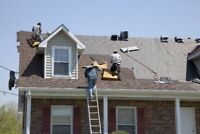 B&B ROOFING INC.