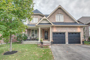 4+2 Bedroom Home with Finished Basement and Inground Pool!