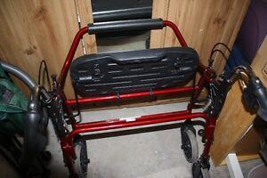 Extra Large walker